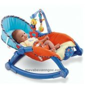 Ghế rung Fisher-Price P0107